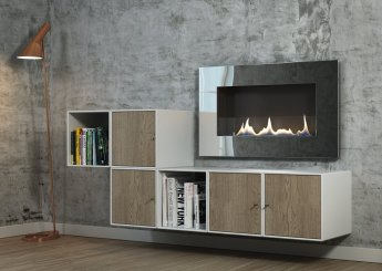 Oxford 600 EBIOS FIRE SPARTHERM