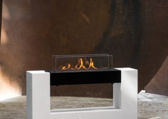 Architecture SL EBIOS FIRE SPARTHERM