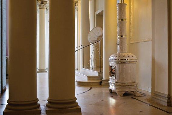 castellana leoni sergio leoni chemin e ni oise. Black Bedroom Furniture Sets. Home Design Ideas
