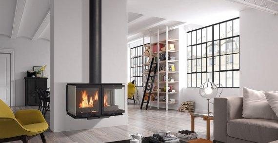 city po le bois chemin e suspendue rocal rocal. Black Bedroom Furniture Sets. Home Design Ideas