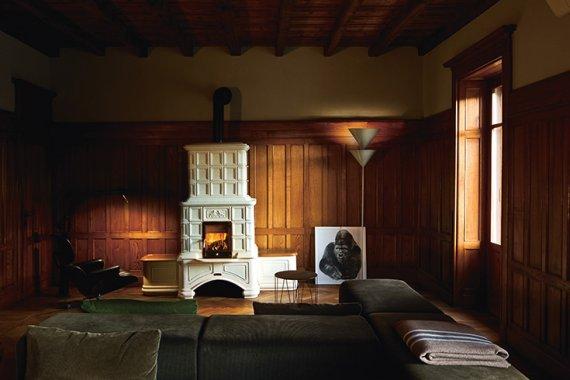 elisabeth leoni sergio leoni chemin e ni oise. Black Bedroom Furniture Sets. Home Design Ideas