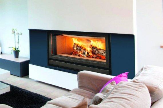 insert bois infire 1000 green bodart gonay bodart. Black Bedroom Furniture Sets. Home Design Ideas