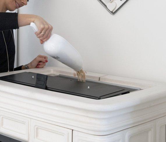 marlene leoni sergio leoni chemin e ni oise. Black Bedroom Furniture Sets. Home Design Ideas